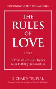 The Rules of Love | Richard Templar