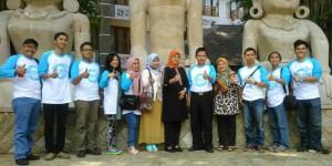 Blogger Bandung di Netizen Gathering MPR