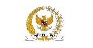Logo MPR RI