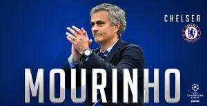 Mourinho manajer tersukses sepanjang 110 tahun sejarah Chelsea