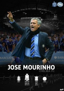 mourinho the best