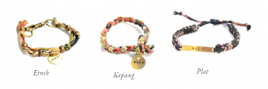 Model Gelang Harapan (Bracelet of Hope)