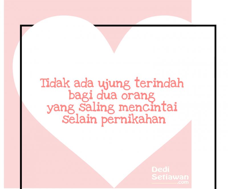 quote pernikahan